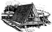 House Plan 57545