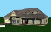 Plan Number 57705 - 1805 Square Feet