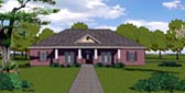 Plan Number 57804 - 2406 Square Feet