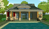 House Plan 57860