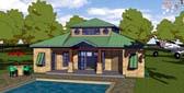 House Plan 57890