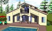 House Plan 57892