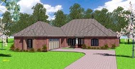 House Plan 57899