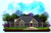 House Plan 58097