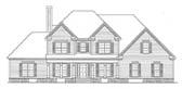 House Plan 58107