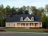 House Plan 58108