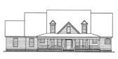 House Plan 58109