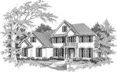 House Plan 58126