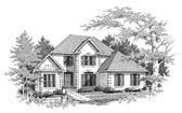 House Plan 58135
