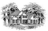 House Plan 58139