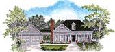 House Plan 58174
