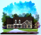 House Plan 58182