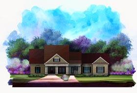 House Plan 58186