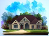 House Plan 58188