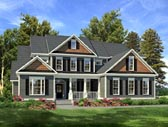 House Plan 58201