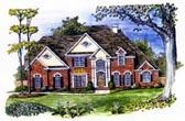 House Plan 58222