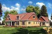 House Plan 58230