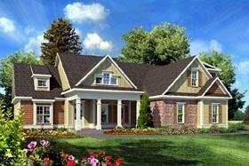 House Plan 58231