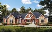 House Plan 58257