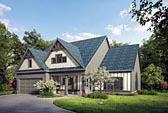 House Plan 58267