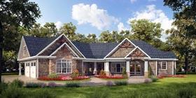 House Plan 58273