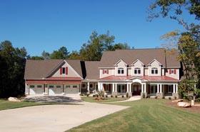 House Plan 58274