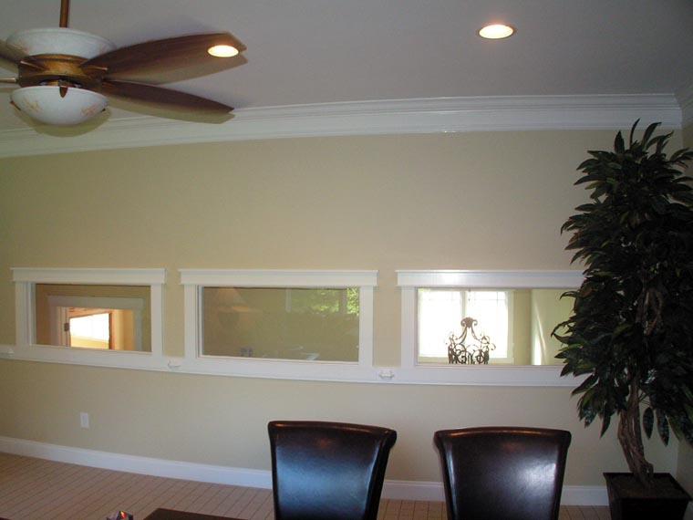 Craftsman Traditional House Plan 58274