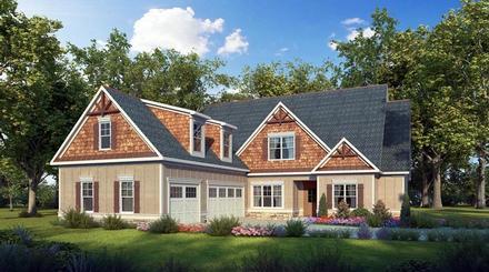 House Plan 58277