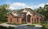 House Plan 58289