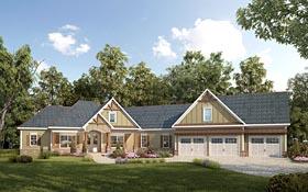 House Plan 58297