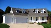 House Plan 58496