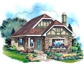 House Plan 58510