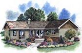 House Plan 58518