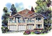 House Plan 58668