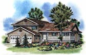 House Plan 58782