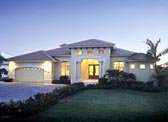 House Plan 58908