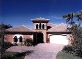 House Plan 58909