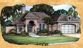 House Plan 58914