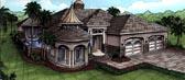 House Plan 58934