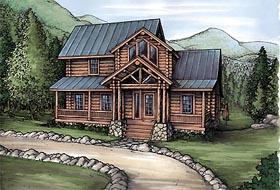 House Plan 58984