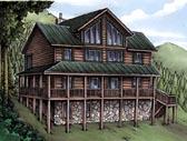 House Plan 58988
