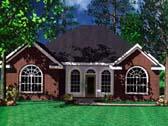 House Plan 59001