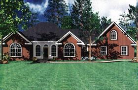 House Plan 59019