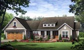 Plan Number 59027 - 1818 Square Feet