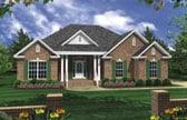 House Plan 59053