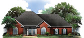 Plan Number 59055 - 1503 Square Feet