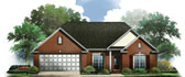 Plan Number 59063 - 1606 Square Feet