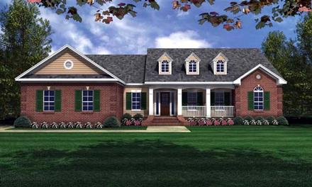 House Plan 59066