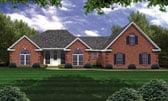 House Plan 59074