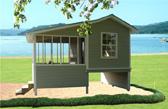House Plan 59077